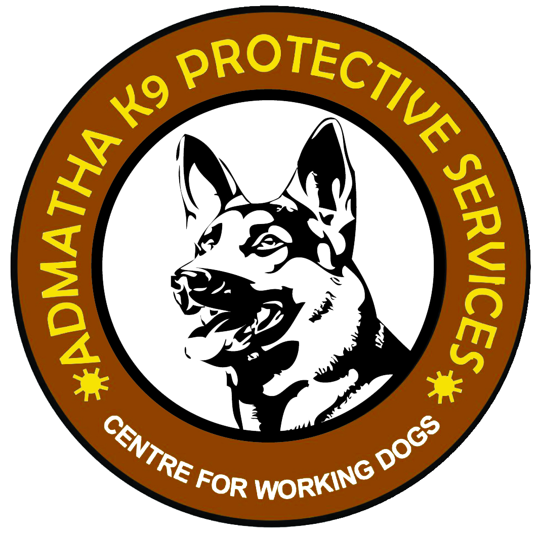 ADMATHA K9 PROTECTIVE SERVICES